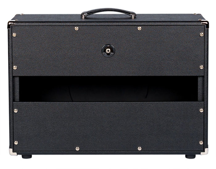 Vboutique 1 x 12 Vcab over sized guitar speaker extension cabinet