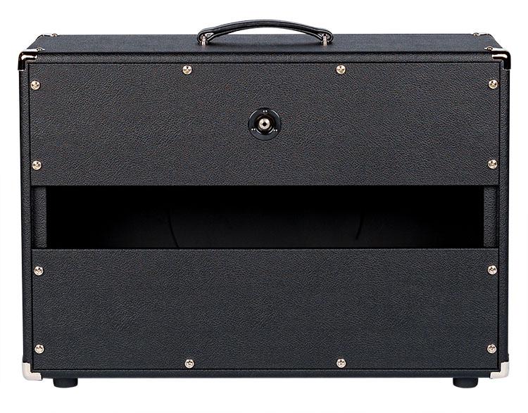 Vboutique 1 x 12 Vcab over sized guitar speaker extension cabinet
