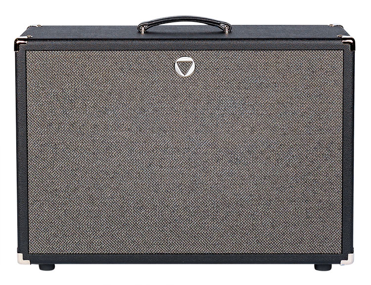 Vboutique Vcab 1 x 12 over sized guitar extension speaker cabinet