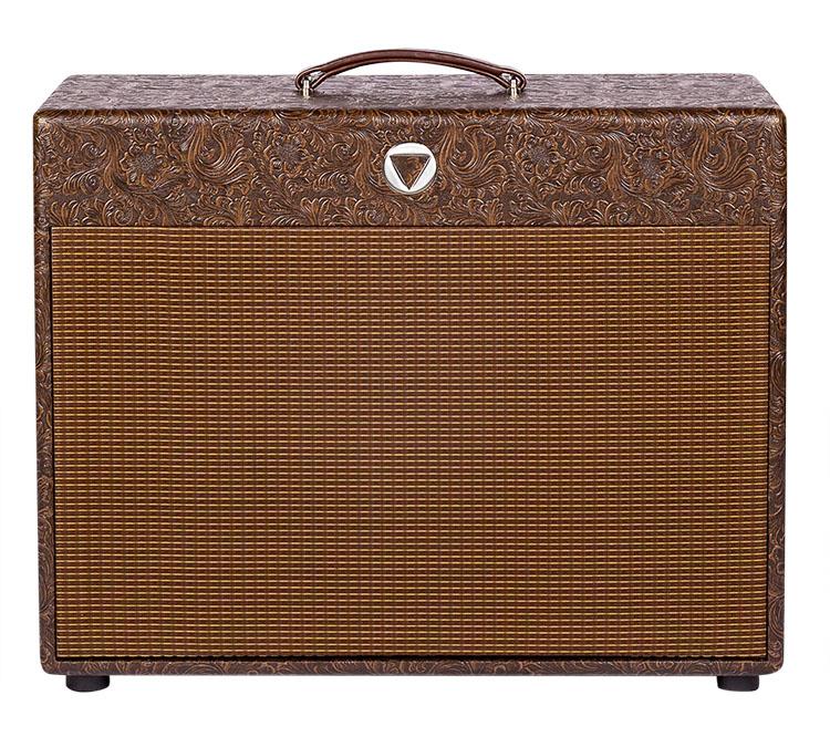 Vstandard 1 x 12 guitar speaker extension cabinet