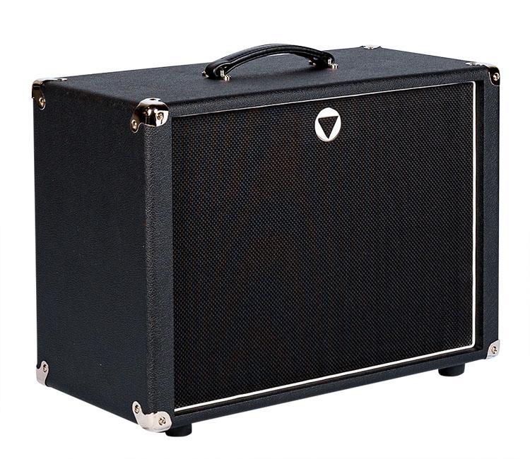 Vumble 1 x 12 guitar extension cabinet