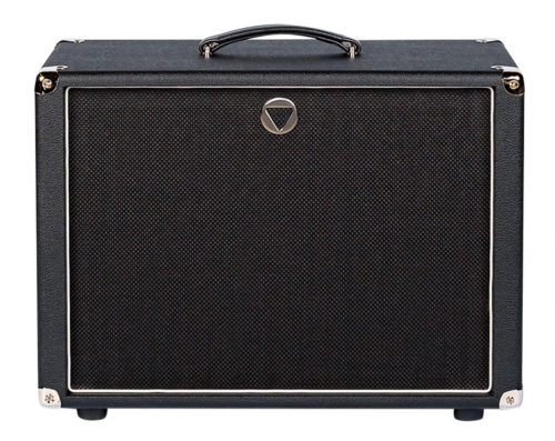 Vboutique 1 x 12 guitar extension cabinet
