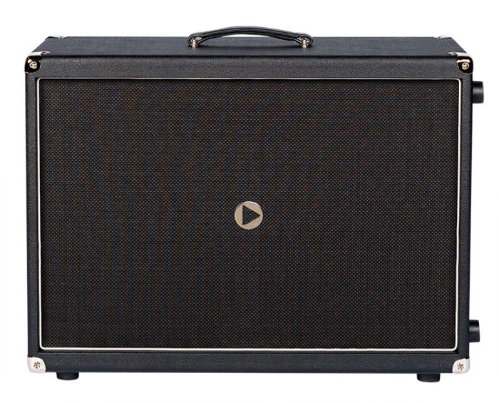 Vboutique Vumble 212 guitar extension speaker cabinet