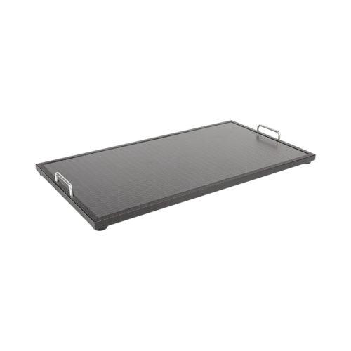 Vboard flat series large, 16 x 30 pedalboard