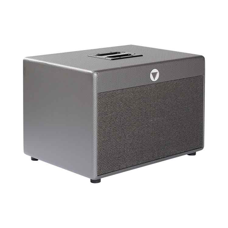 Vboutique Vgroove 2 x 10 bass cabinet with Celestion neo Speaker