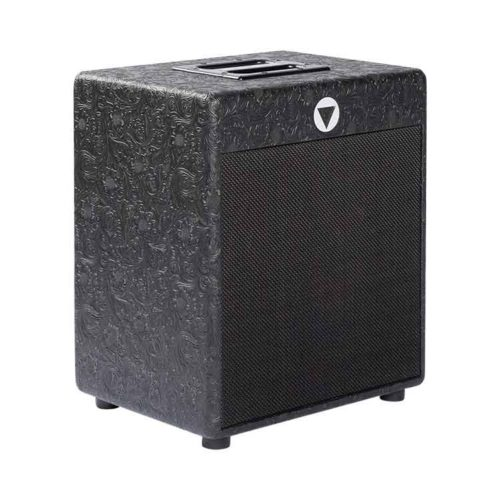 Vbox 1 x 12 extension cabinet