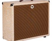 Vboutique Vcab 2 x 10 guitar speaker extension cabinet