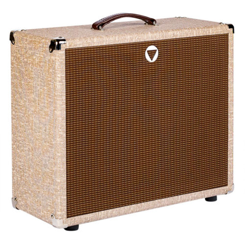 Vboutique Vcab 2 x 10 guitar speaker extension cabinet