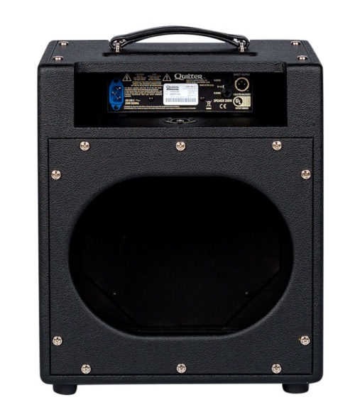 Vboutique VQue guitar extension speaker cabinet