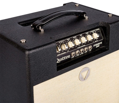 Vboutique VQue guitar speaker extension cabinet