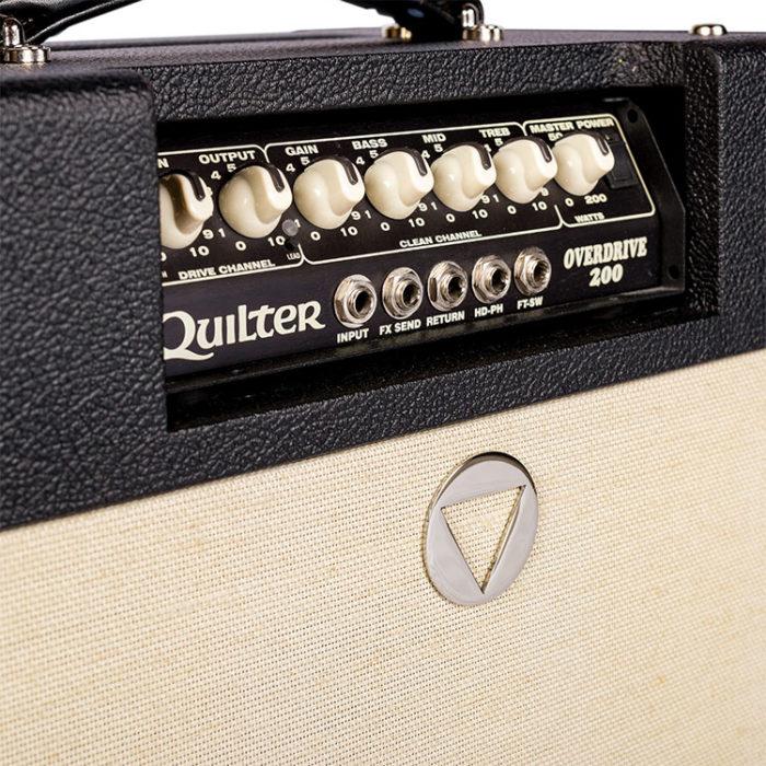 VBoutique VQue 1 x 12 guitar speaker extension cabinet