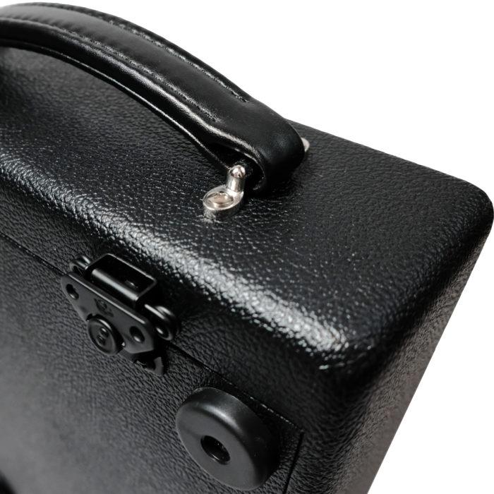 Vboutique 12 x 12 suitcase pedalboard